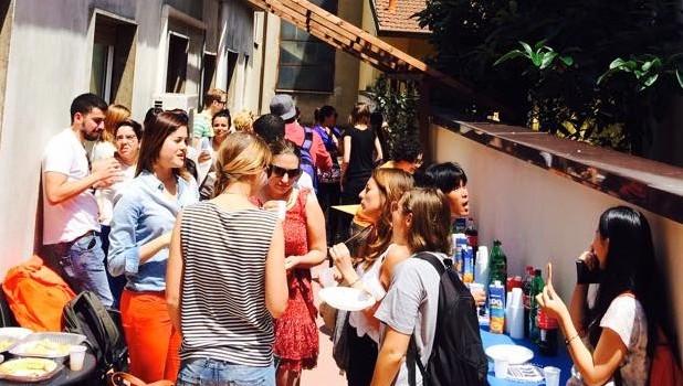 studiare Italiano estate a milano