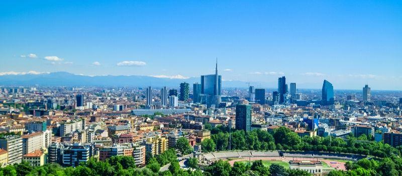 6 motivi per studiare a Milano d'Estate
