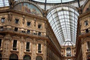milano itinerari turistici - musei e gallerie