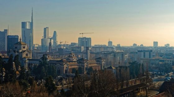 Guide virtuali a Milano con Scuola Ellci