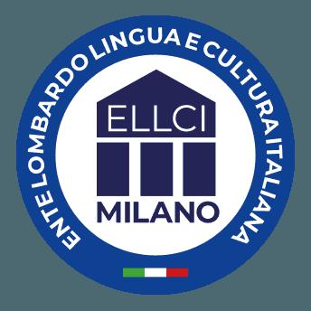 logo ELLCI Scuola di italiano per stranieri