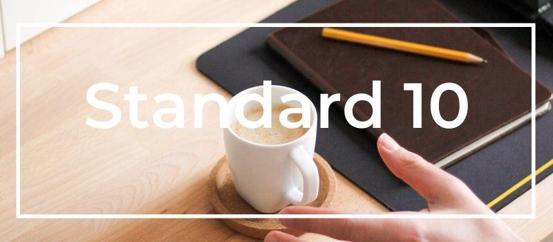 Nuovo Standard 10
