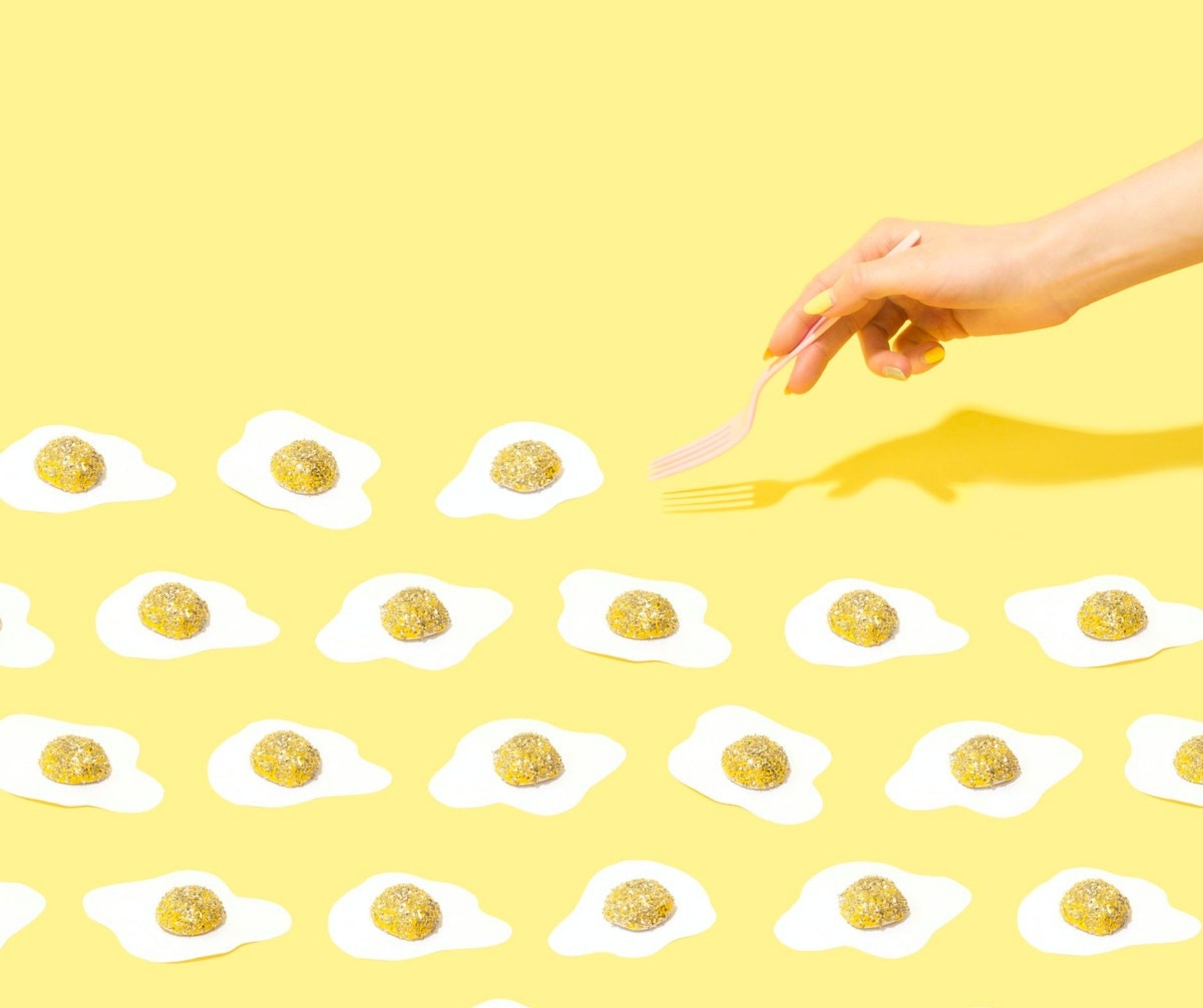modi di dire sul cibo: uova, carne