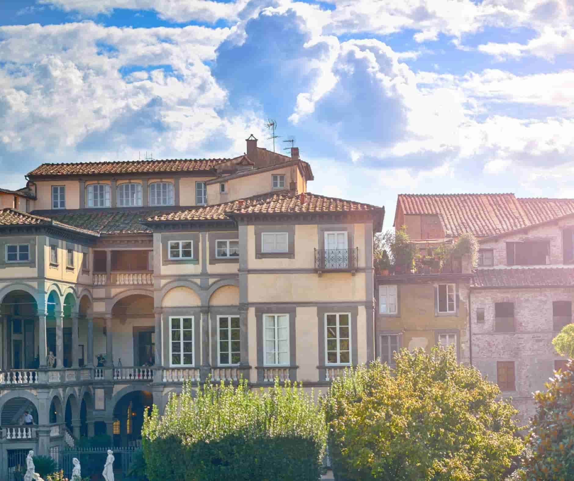 panorama verbi italiano