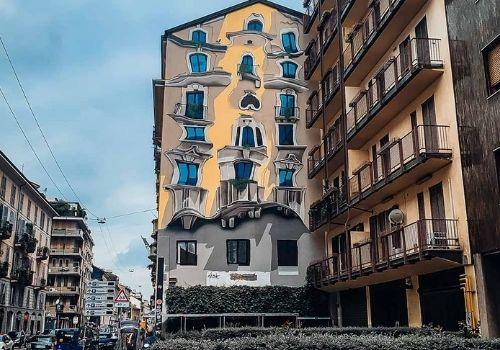 casa maiocchi